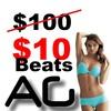 Thumbnail Pay Da Cost - AG- (Non Exclusive Instrumental)